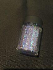 New MAC Cosmetics Pro Glitter 3D Lavender 4.5g