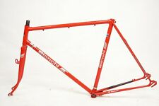 Bianchi Corsa Bicycle Frameset 58 cm Vintage Road Bike Frame