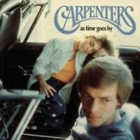 Carpenters - As Time Goes By (NEW CD)