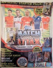 Match Attax Game Original Football Trading Cards Pack