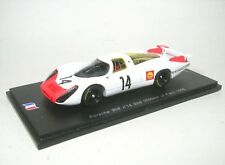 PORSCHE 908 N 14 2° 1.000km of Paris 1968