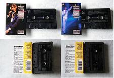 ROLAND KAISER - LIVE In Concert .. 1988 Hansa Doppel-MC