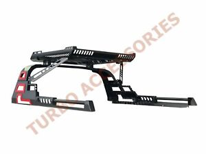 FORD RANGER ROOF RACK  4WD  ROLL BAR (2016 UP)