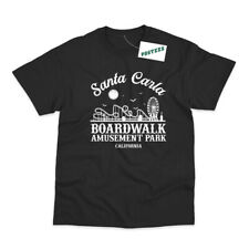 Santa Carla Amusement Park Inspired By The Lost Boys T-Shirt