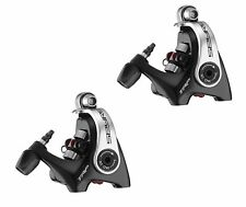 TRP Spyre Road Cyclocross Mechanical Bike Brake Front and Rear (1 set)