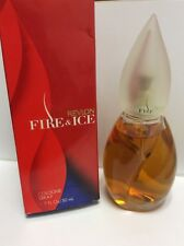 Fire & Ice by Revlon for Women - 1.7 oz Cologne Spray NEW