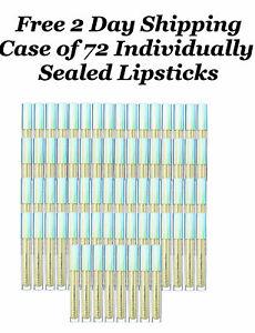 Almay Goddess Gloss Gilded High Shine Lip Gloss Sealed (Case of 72)