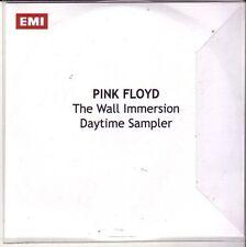 Englische Promo-Musik-CD 's vom EMI-Label