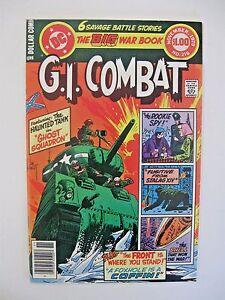 *GI Combat Giants Lot (1979) 216-217, 219-230. All VF/NM- ($224 Guide; 14 books)