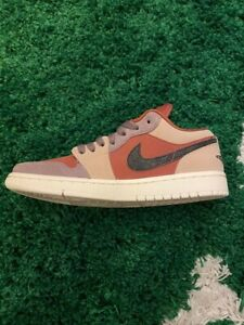 Air Jordan 1 Low Canyon Rust wmns us 7 / Eu 38