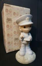 """New Listing""""Precious Moments"""" 1984 'It's Better To Give Than To Receive' #12297 Figurine"""