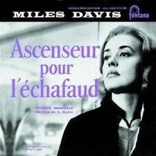 CD de musique bande originale Miles Davis