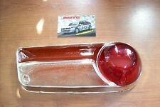 Fanale gemma plastica posteriore sinistra Lancia Fulvia Coupe' faro nuovo sx