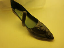 """Just The Right Shoe, On The Prowl 25120, 4"""" long, in box with Coa"""