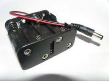 The Octopak (TM) 1-S LED RGB Strip Light Open Battery Pack 5050