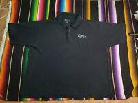 Vintage Team Glock Polo Shirt Size XXXL Chest 27 Length 28