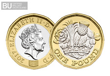 12-sided £1 coin in Certified Brilliant Uncirculated Quality [Ref 308A]