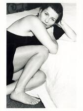 Photo Jean François Jonvelle Tirage Original Vers 1990