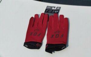 Fox Racing Ranger MTB Bike Gloves- Full Finger