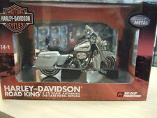 1/12 Highway 61 Diecast Promotions Harley Davidson ROAD KING NEW MIB