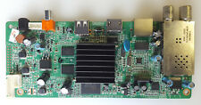 BUSH BU102ZRH SET TOP BOX DIGITAL REPLACEMENT BOARD STiH251 JUW7.820.00070321