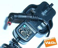 MAPLIN SWITCHING POWER SUPPLY MG77J 4.5V 1.2A UK PLUG