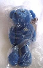 """Wayne Gretzky #14953/36000 Collectilble Bear """"The Great One"""" Facsimile Autograph"""