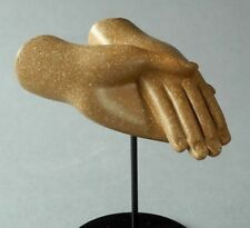 ART EGYPT SCULPTURE - Lover`s Hands - Parastone Musée EG06 figure de collector