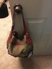 Burberry Medium Maidstone Tote And House Check Ziggy Wallet