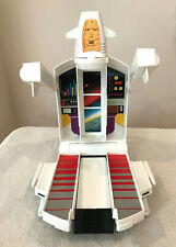 Blue-Box 1980's Transformers G1 Gobots ANDRO BASE Ship CARRY CASE for restoring