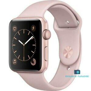 New Autumn Gold Apple Watch 42mm