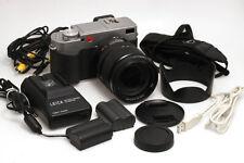 Leica Digilux 3 #3186020 mit Leica D Vario-Elmarit 2,8-3,5/14-50 mm