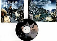 "DEMON ""Music That You Wanna Hear"" (CD) 2004"