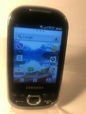 Samsung Galaxy 5 Europa GT-I5500 - Black (Unlocked) Smartphone Mobile