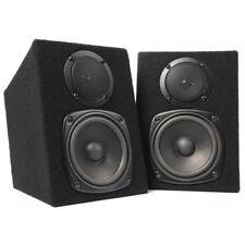 Pro Audio Studio Monitors