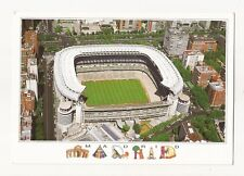 ANT-1936 Postal Estadio Santiago Bernabeu, Real Madrid CF Stadium