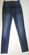American Style Push-Up Legging Refuge Jeans_Size 0_Blue Stretches