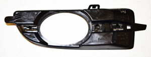 Genuine GM Fog Lamp Bezel 20859108