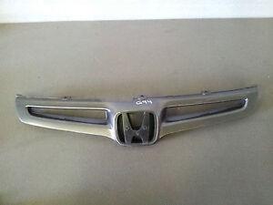 2003-2006 Honda Accord Front Radiator Grille 71120-SDA-AC10