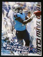 2014 Topps 1000 Yard Club #21 Kendall Wright - NM-MT