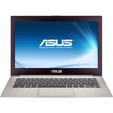 """Asus Zenbook UX31A-DH71 13.3"""" Ultrabook Intel Core i7-3517u 4GB Memory 256GB SSD"""