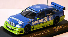 AMG Mercedes C 180 DTM 1995 Mayländer #23 Point S 1:43 Minichamps