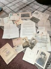 More details for antique ww1 pictures and wartime pieces