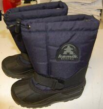 206626b4d3bd0 Rocketeer Boots Kamik for Boys for sale | eBay
