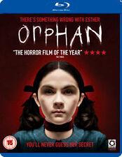 ORPHAN - BLU-RAY - REGION B UK