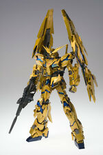 Bandai Gffmc Action Figure Unicorn Gundam 3rd Unit Phoenix PVC 22 cm