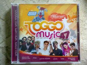 TOGGO MUSIC Vol. 47  - sehr guter Zustand!