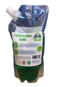 Marine 16 Engine & Bilge Cleaner Refill Zero Plastic Pollution