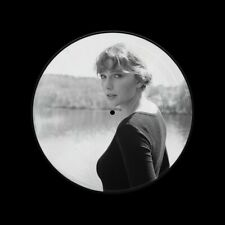 """Taylor Swift Cardigan + Lyric Voicemail Limited Picture Disc Vinyl 12"""" Folklore"""