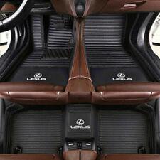 Suitable For LEXUS ES300h ES330 ES350 Car Floor Mats Waterproof Mat